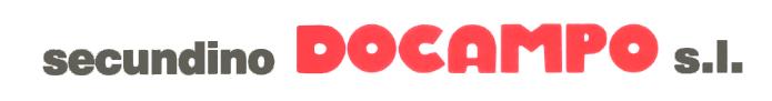 Secundino Docampo Logo